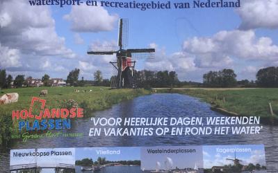 2021 Editie van Hollandse Plassen Magazine